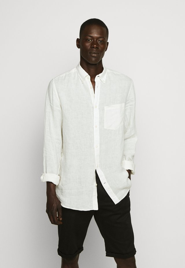 DANIEL  - Camicia - cloud white
