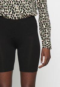 Modström - KENDIS  - Shorts - black - 4