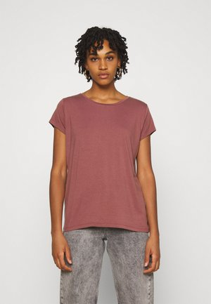 ONLGRACE  - Basic T-shirt - apple butter