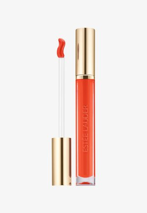 PURE COLOR LOVE LIQUID LIP MATTE FINISH - Liquid lipstick - 303 flash and burn