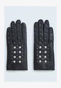 Pepe Jeans - AURORA - Gloves - Black - 0