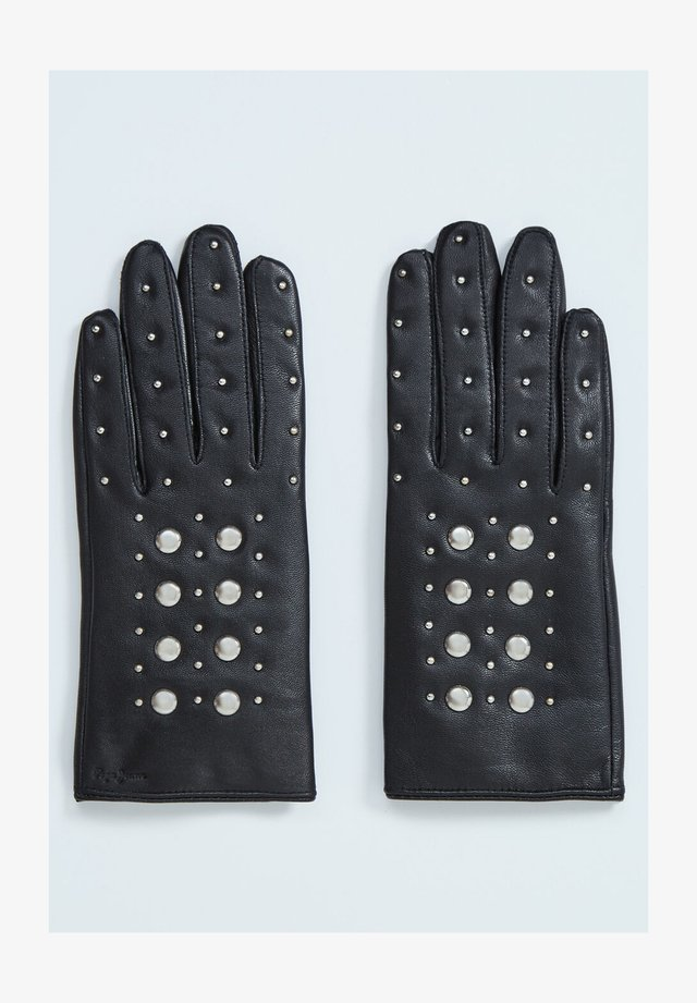 AURORA - Gloves - Black