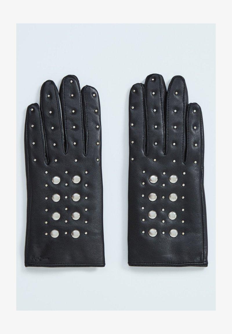 Pepe Jeans - AURORA - Gloves - Black