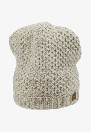 NELE HAT - Lue - natural white