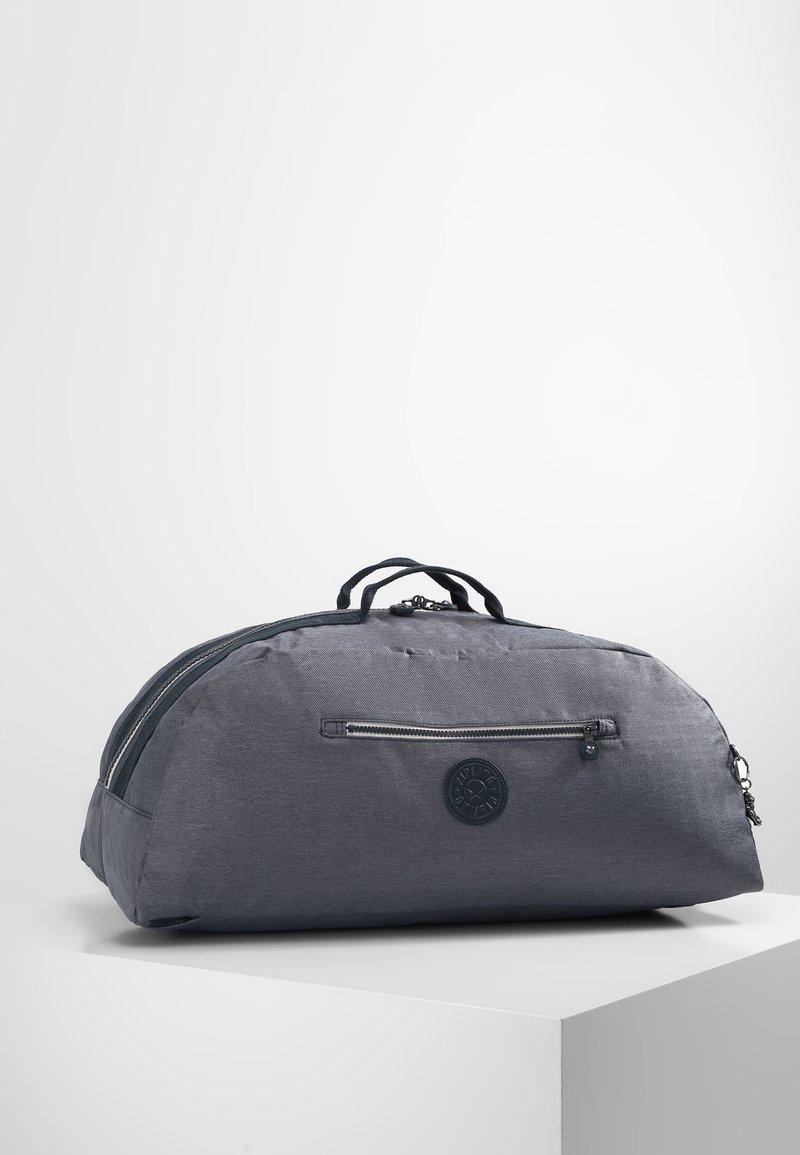 Kipling - DEVIN - Weekend bag - charcoal