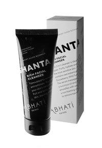 Abhati Suisse - SHANTA RICH FACIAL CLEANSER - Cleanser - - - 1