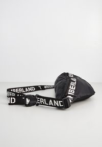 Timberland - LARGE SLING - Bum bag - black - 1