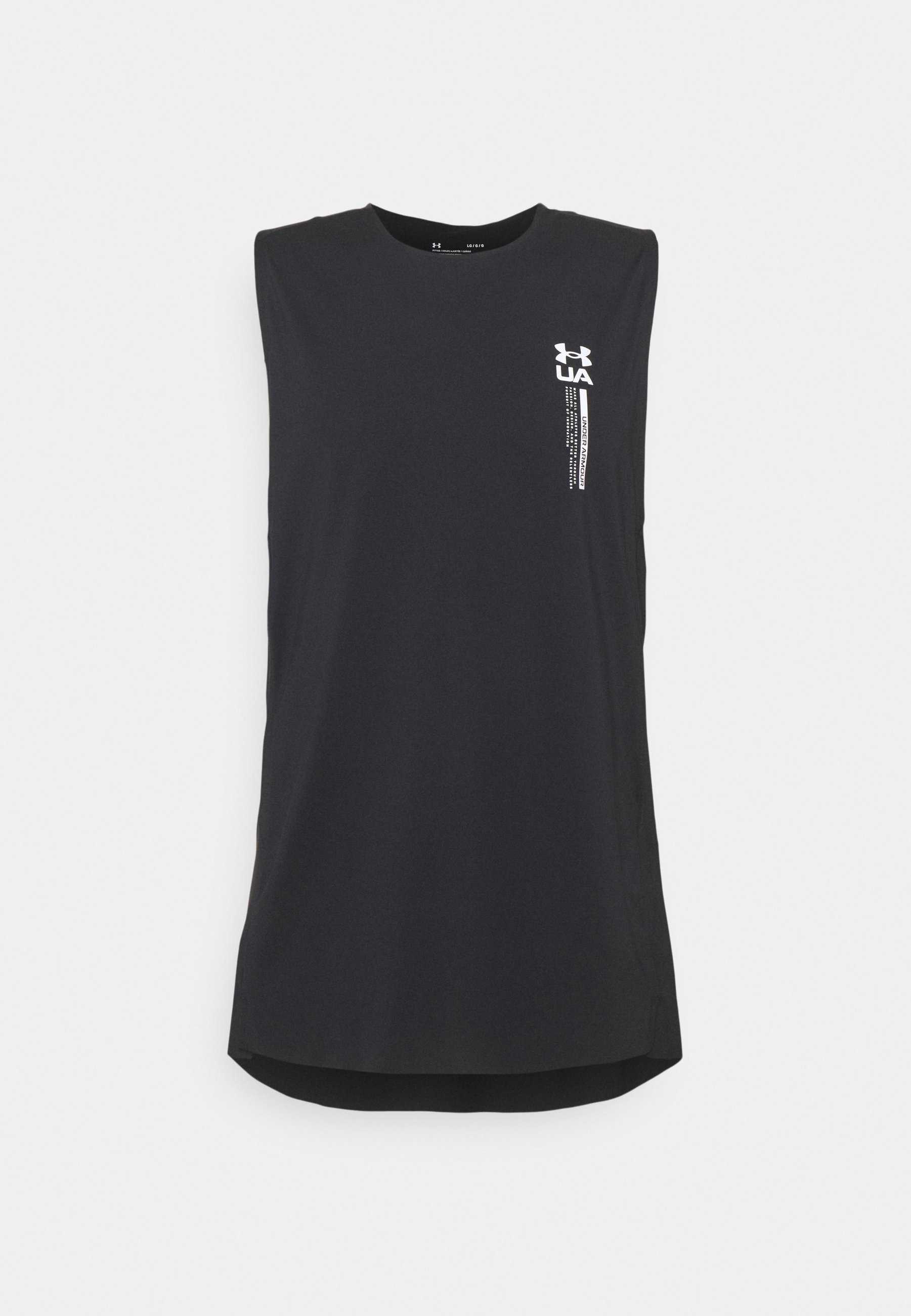 Men ISOCHILL PERFORATED - Top