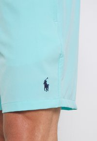Polo Ralph Lauren - TRAVELER - Swimming shorts - hammond blue - 4