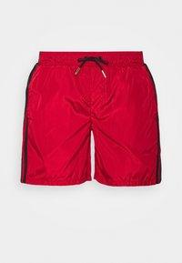 Glorious Gangsta - HARLAN - Shorts - red - 3