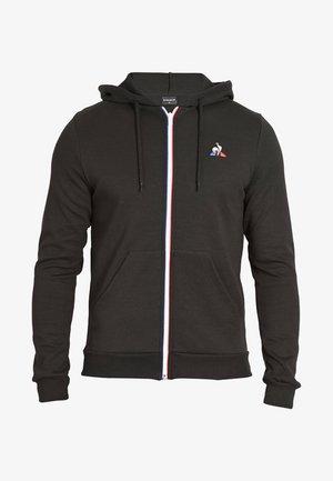 ESS FZ - Zip-up hoodie - black