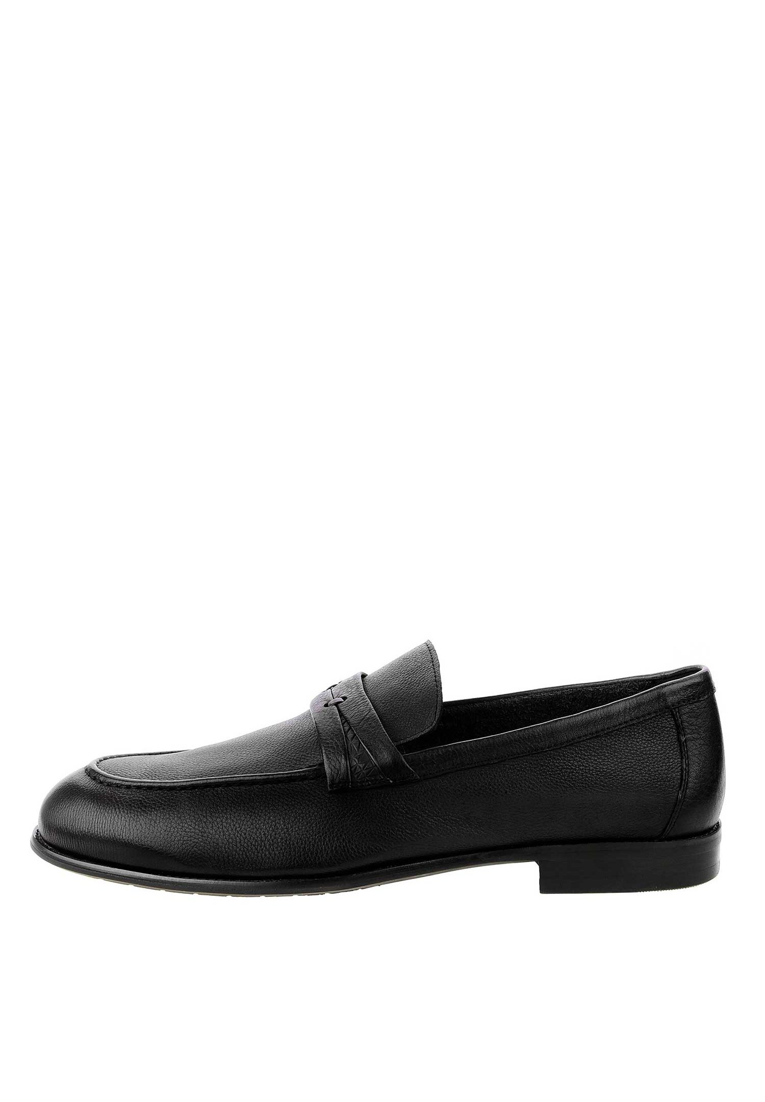 Homme PAOLINI - Mocassins