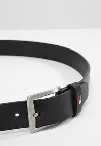 Tommy Hilfiger - NEW DENTON - Belt business - blue - 3