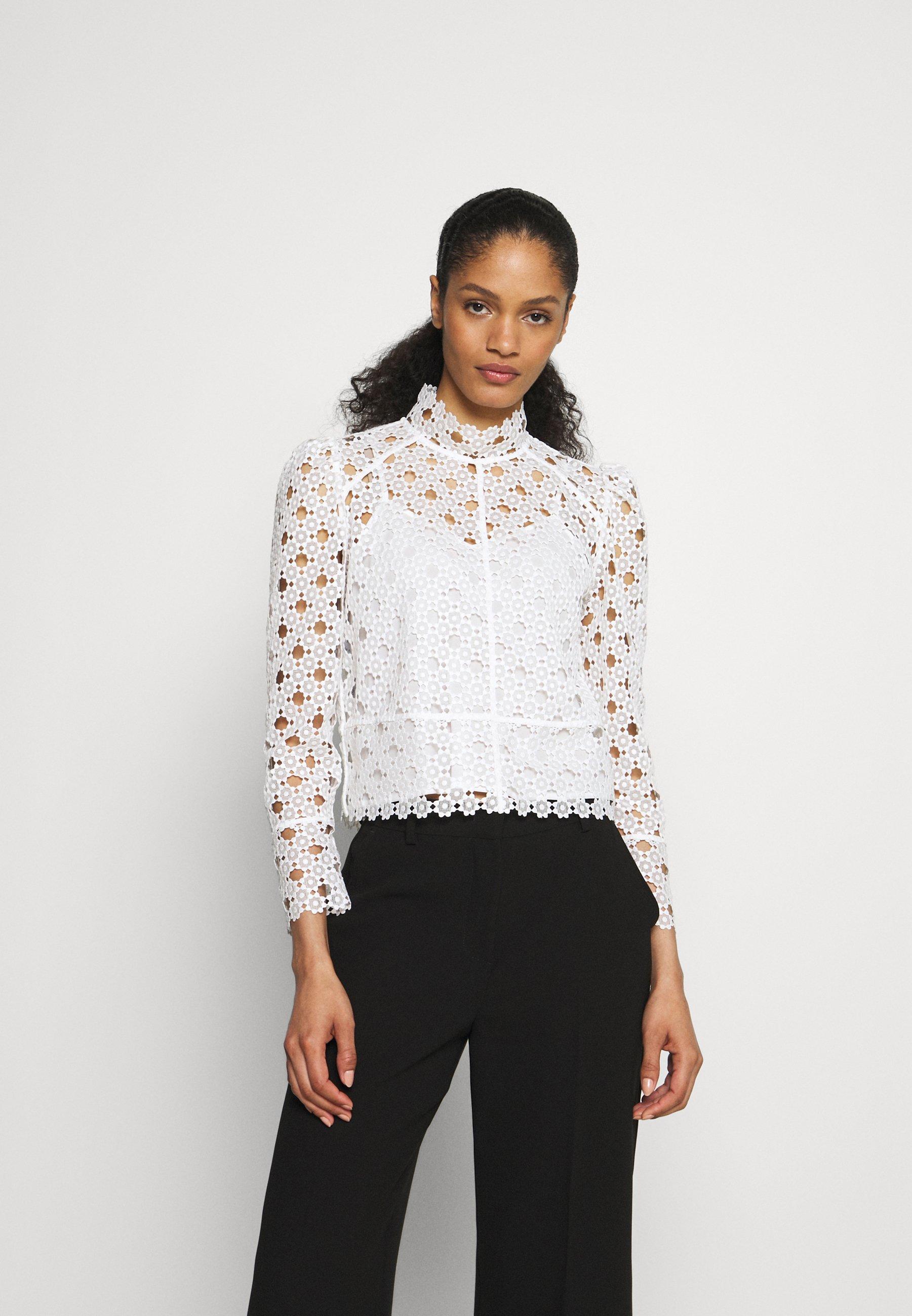Women CENISA - Long sleeved top
