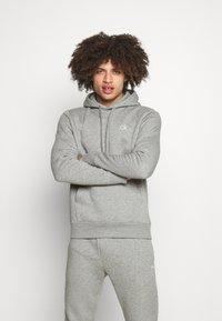 Calvin Klein Golf - PLANET HOODIE - Sweatshirt - grey - 0