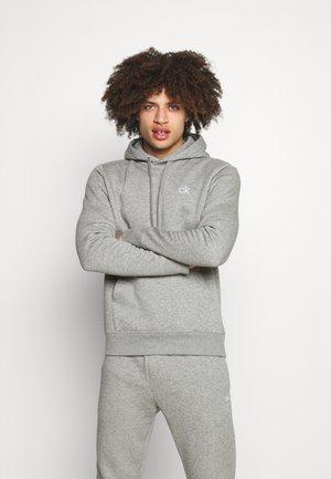 PLANET HOODIE - Sweatshirt - grey