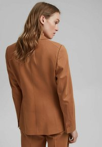 Esprit Collection - Blazer - caramel - 2