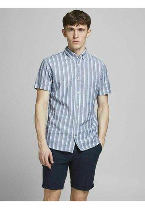 Skjorter - faded denim