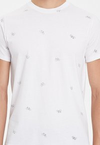 WESTMARK LONDON - CYCLE - T-shirt print - white - 3