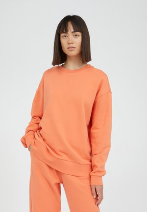 AARIN - Sweatshirt - orange