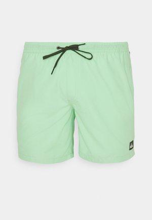 EVERYDAY VOLLEY - Zwemshorts - mint