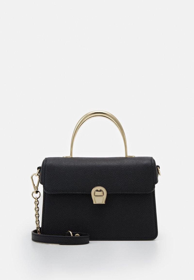 AIGNER - Handbag - schwarz
