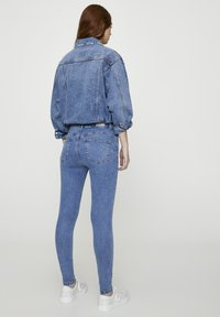 PULL&BEAR - Jeans Skinny Fit - blue denim - 2