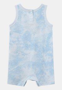 Nike Sportswear - WILD RUN - Jumpsuit - light blue - 1