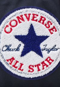 Converse - CHENILLE DAY PACK UNISEX - Rucksack - obsidian - 3