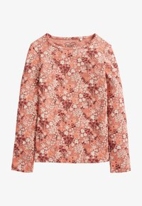 Next - Langærmede T-shirts - pink - 0