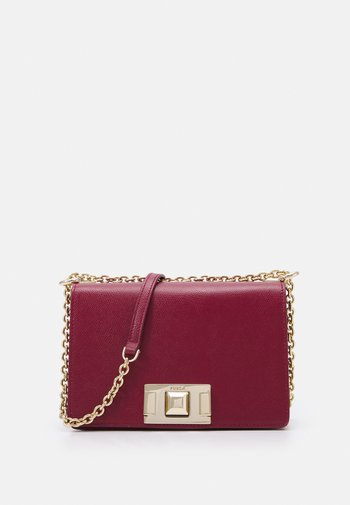 MIMI MINI CROSSBODY
