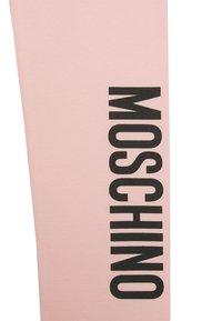 MOSCHINO - Leggings - Hosen - sugar rose - 2