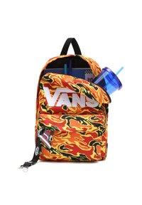 Vans - School bag - orange - 2