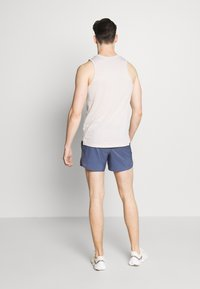 Nike Performance - FLEX STRIDE - Sports shorts - diffused blue/reflective silver - 2