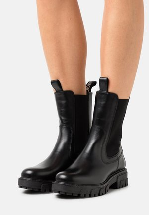 AXEL CHELSEA  - Classic ankle boots - black