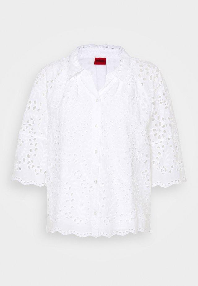 EISHA - Blouse - white