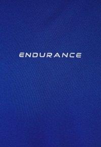 Endurance - LASSE  - Treningsskjorter - deep ocean - 2