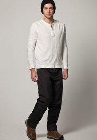 Vaude - FLUID II - Trousers - black - 1