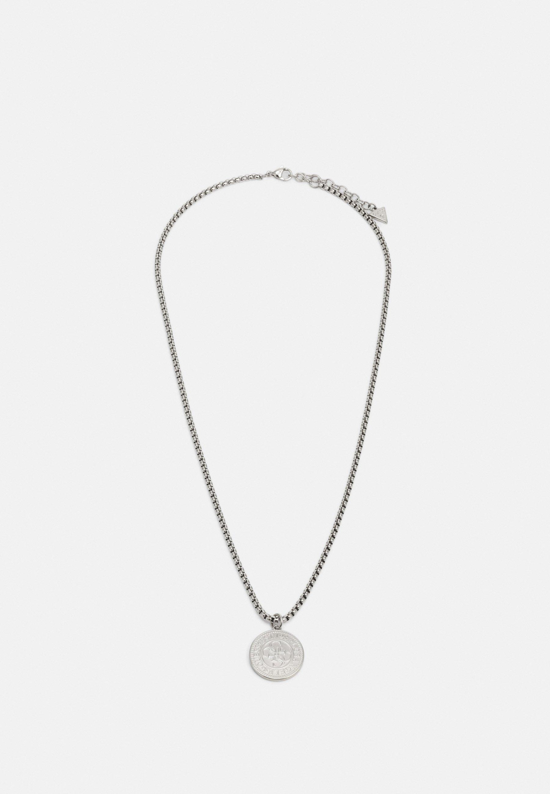 Women COIN CHAIN UNISEX - Necklace
