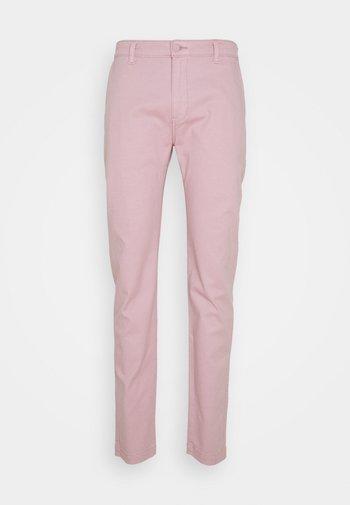 XX CHINO SLIM FIT II - Chino kalhoty - keepsake lilac