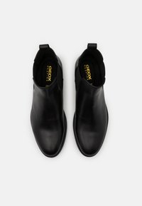 Geox - DOMENICO - Classic ankle boots - black - 3