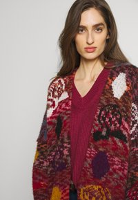 See by Chloé - Vest - multicolor - 4