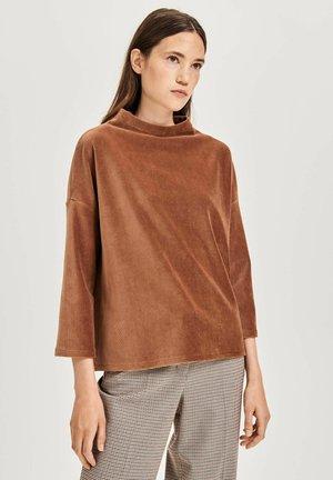 GHEORGE - Sweatshirt - khaki
