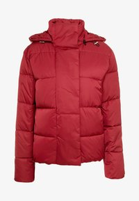 HUGO - FENJAS - Winter jacket - open red - 7