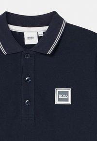 BOSS Kidswear - Polo shirt - navy - 2