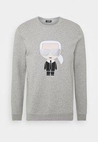 KARL LAGERFELD - CREWNECK - Sweatshirt - grey - 3