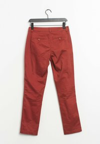 Cecil - Trousers - red - 1