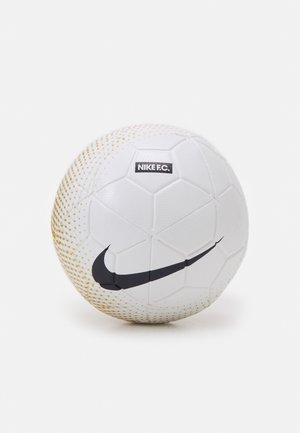 AIRLOCK STREET JOGA UNISEX - Football - white/gold/black