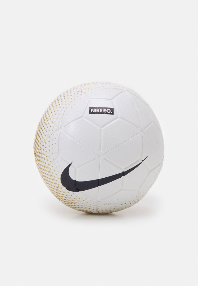 AIRLOCK STREET JOGA UNISEX - Voetbal - white/gold/black