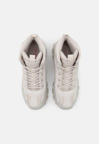 Skechers Sport - STREET BLOX - Ankle boots - offwhite - 5